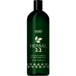 Uans - Herbal 2.2 Post-Colour Conditioner 473ml