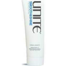 Unite - Smooth & Shine Styling Cream 3.5 oz