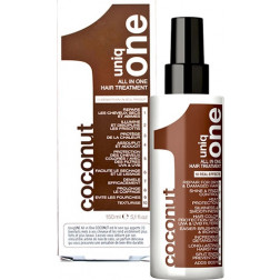 uniqONE - All In One Hair Treatment Coconut - 150ml
