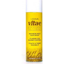 Vita E Maximum Hold Hair Spray