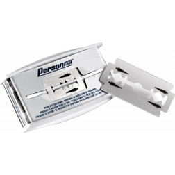 Personna - Double-Edge Blades - 5 Pcs