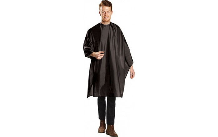 Black Extra-Large Cutting Cape
