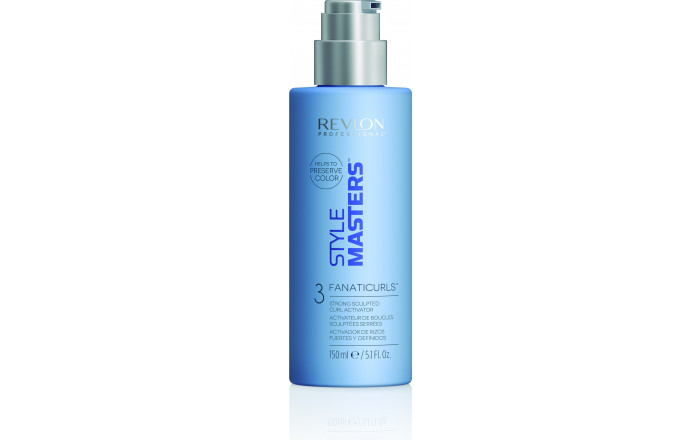 Style Masters - Curly Fanaticurls 150ml