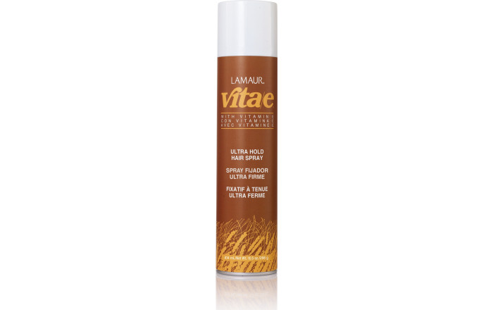Vita E Ultra Hold Hair Spray