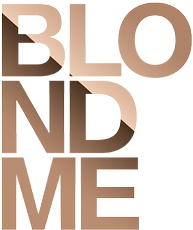 Blond Me - Warm Blondes Tone Enhancing Bonding Shampoo 250ml