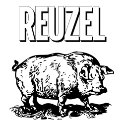 Reuzel - Daily Shampoo 100ml