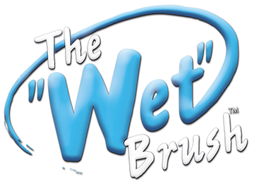 The Wet Brush Pro Select - Blue